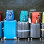 1~3泊用の出張に最適な機内持ち込み可能スーツケース